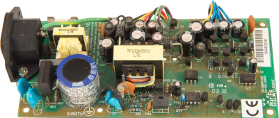 TP109A 30W CCTV Multiple output switched mode power supply
