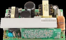 TP111A 100W 12Vdc 24vdc class I high peak power supply
