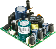 TP117A 13W AD-DC Multiple output control board and signal amplifiers SMPS