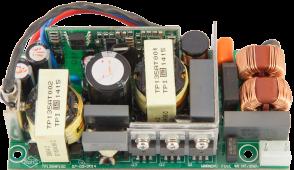 TP135A 100W 48Vdc artificial respiration equipment power supply EN 60601 4kV