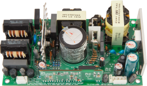 TP137A 120W 15Vdc medical type BF classified power supply
