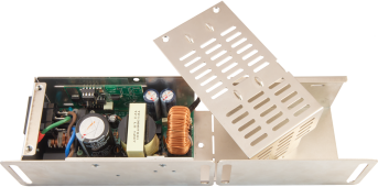 TP138A 120W 36V sliding door power supply with ultra stable +14V DC-DC converter used in / alternatives for RDS2812-010 ES200 11-05-500048-1 EDSL450 STL SP360