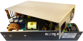 330W high peak revolving door switched mode power supply